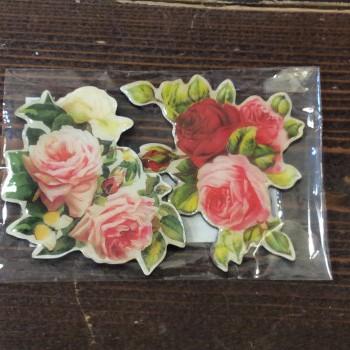 奈良雑貨屋ぎんのいす:薔薇