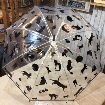 奈良雑貨屋ぎんのいす:雨のねこ雑貨