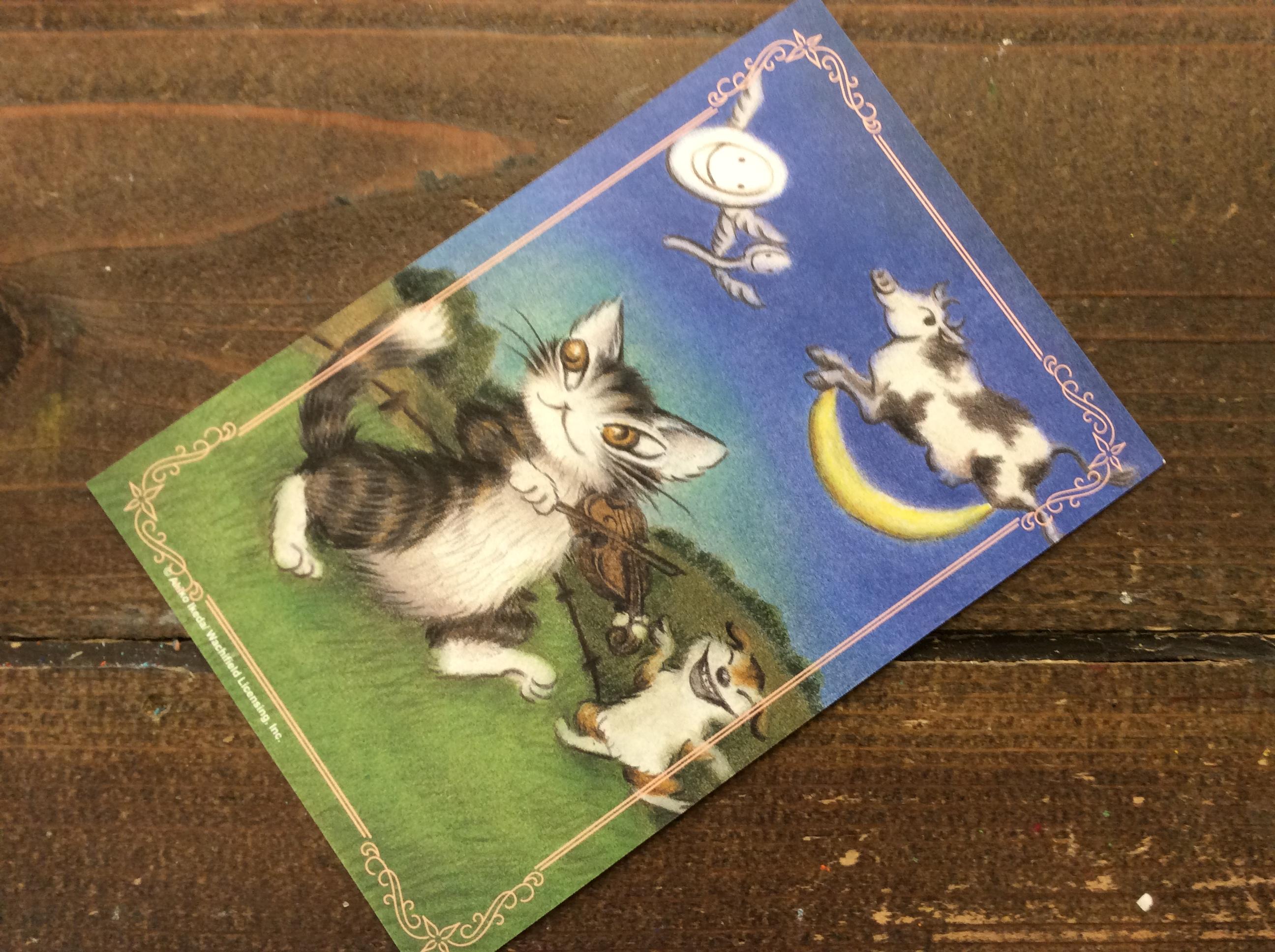猫のダヤン:チビクロパーティーイベント開催中